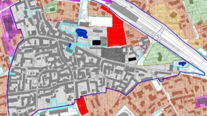 casorate incentivi rigenerazione urbanistica