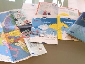 legnano festa europa scuole