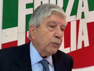 forza italia caliendo