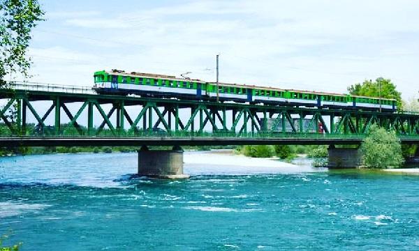 turbigo ponte ticino chiuso