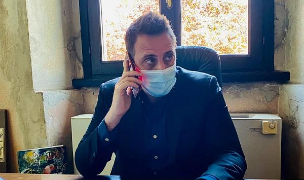 castanoprimo pignatiello sindaco telefono