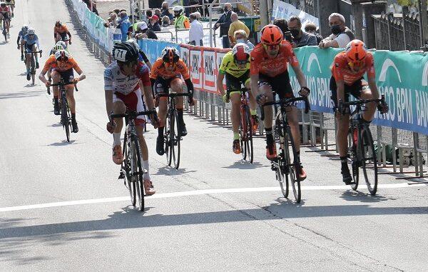 ciclismo piccola tre valli