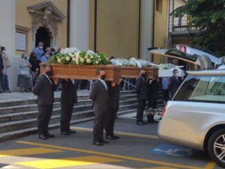 vedano zorloni funerali