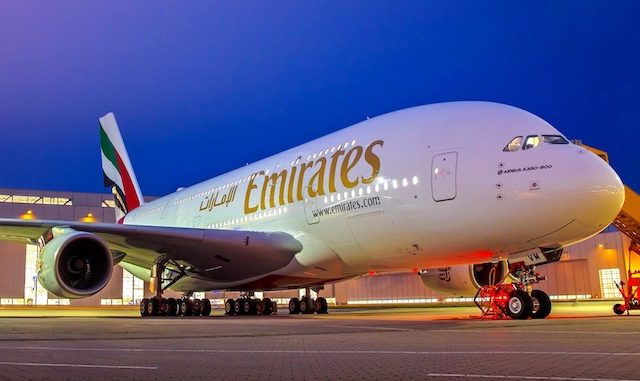 malpensa emirates licenziamenti
