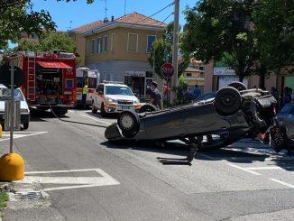 busto incidente corso italia