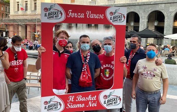 OJM Varese LBA Campionato