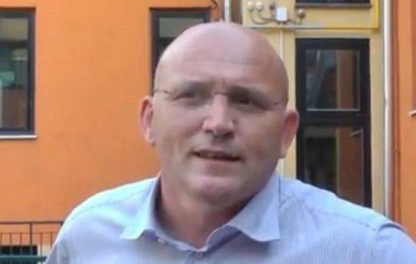 Carlo Ponzelletti LTC Sangiorgese