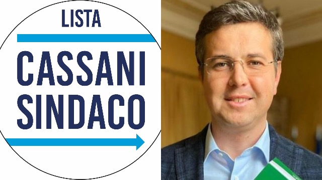 gallarate lista cassani sindaco