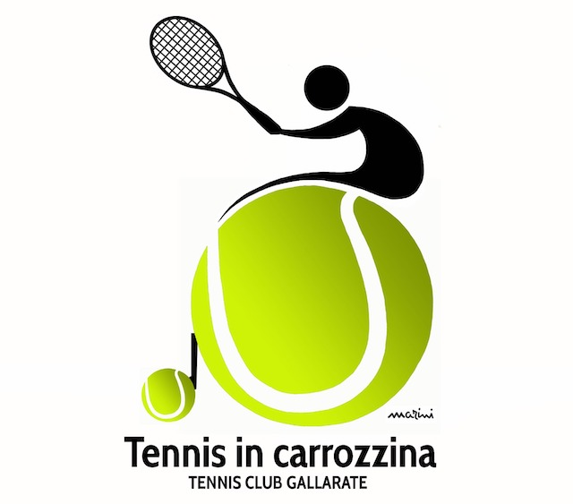 gallarate tennis in carrozzina