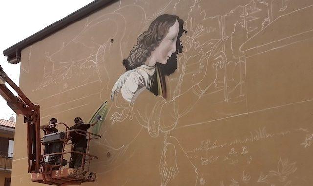 lonate pozzolo murales ravo