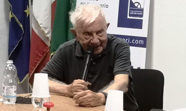 Albizzate don Antonio mazzi