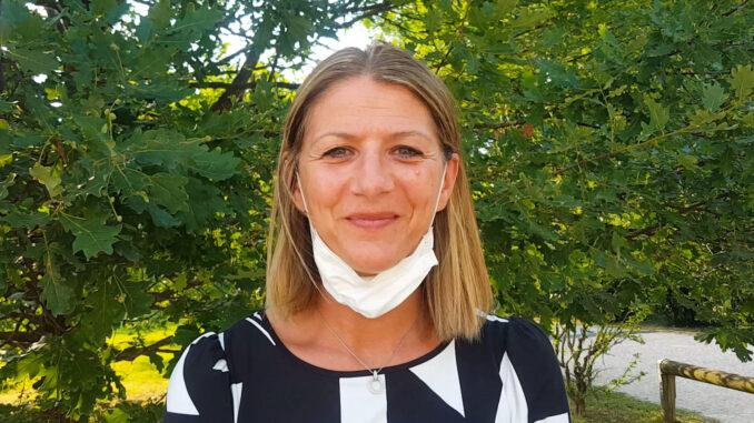 Ivana Perusin