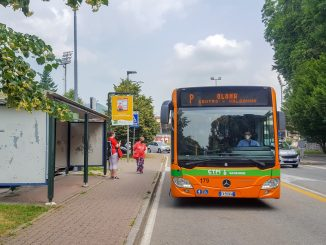 Park & Bus