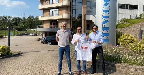 Pallacanestro Varese sponsor scuole