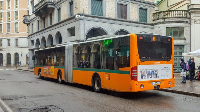 Varese Pums