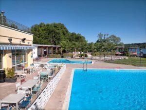 piscina Schiranna