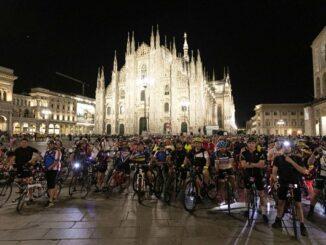 ciclismo bike night