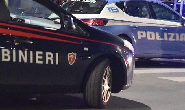 busto carrefour furto rom