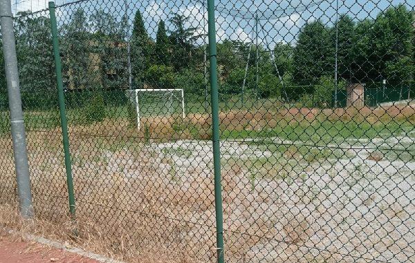 sanvittoreolona centri sportivi degrado