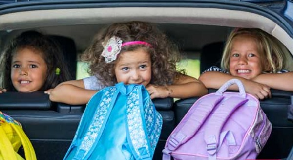 canegrate scuola carpooling scuolabus