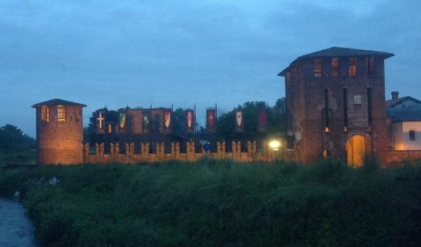 legnano castello festival rotary