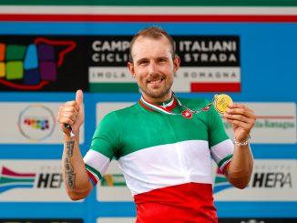 ciclismo colbrelli tricolore