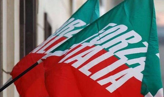gallarate elezioni forza italia