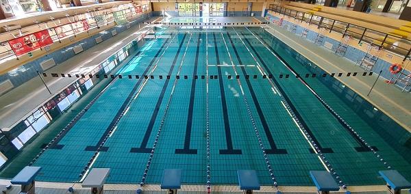 luino piscina