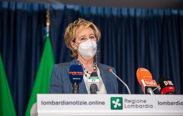 moratti lombardia immunità covid