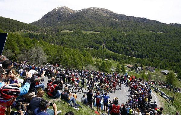 ciclismo passi alpini valtellina