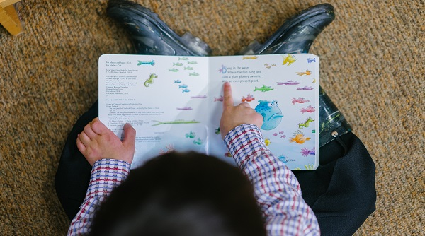 castellanza speroni libro bambini ambiente