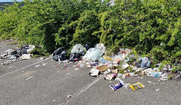 cerromaggiore giovani dinamico rifiuti
