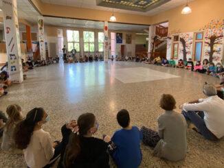 scuola San Fermo