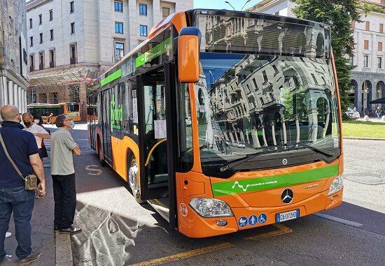 varese bus tourist line 01