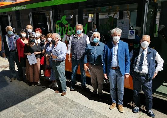 varese bus tourist line 04