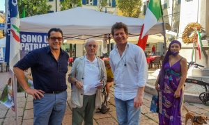 Bianchi Fratelli d'Italia