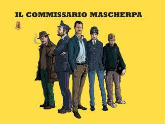 Commissario Mascherpa