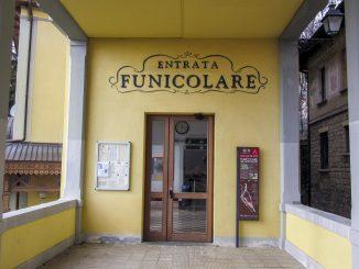 Funicolare Sacro Monte Varese