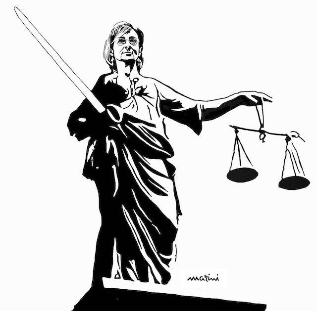 cartabia giustizia