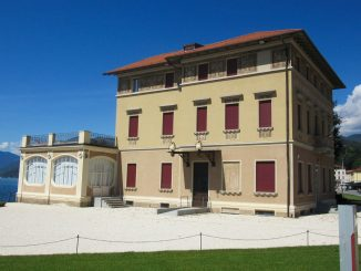 Luino Palazzo Verbania