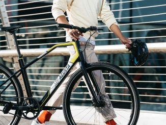 MV Agusta bici elettriche