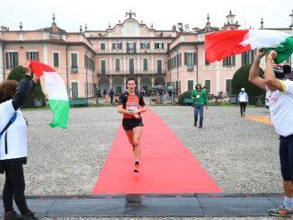 Varese City Run