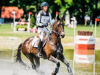 somma cecilia magni europei equitazione