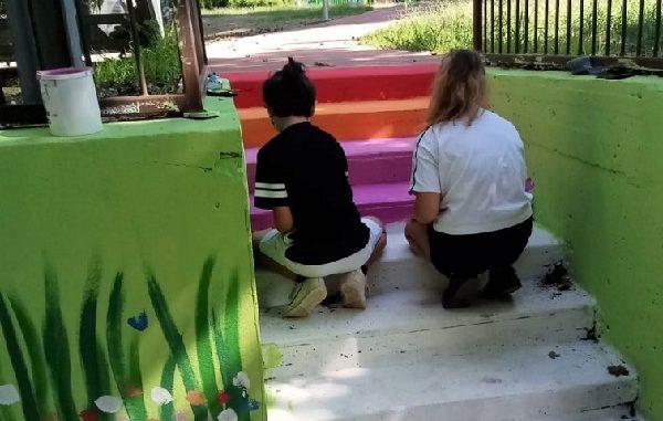 canegrate scuola genitori volontari