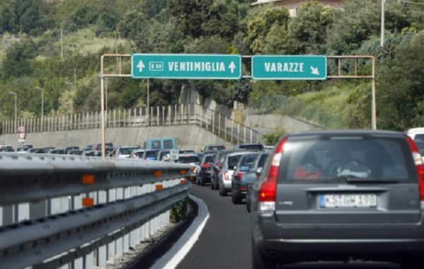 pellerin autostrade cantieri