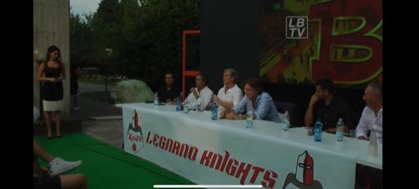 Legnano Knights serie B