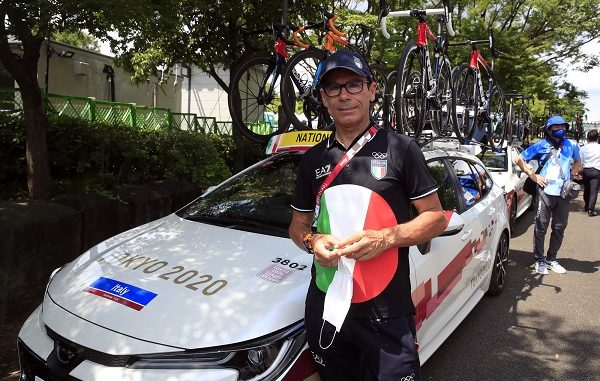 ciclismo cassani dagnoni