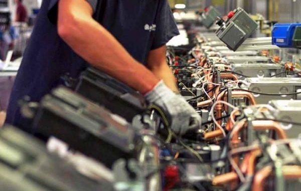 camera commercio crescita industriale