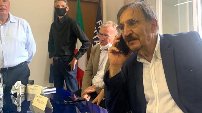 la russa fratelli d'italia
