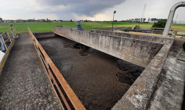 rifiuti idrici